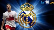 YouTube: Robert Lewandowski decidido a jugar por el Real Madrid