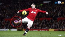 YouTube: Wayne Rooney anotó impresionante gol con el Manchester United
