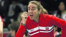 YouTube: Natalia Málaga protagonizó fuerte discusión con jugadora