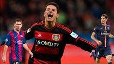 ¿Javier Hernández es el delantero más subestimado del fútbol mundial?