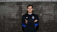 YouTube: jugador paraguayo pidió perdón a Iker Casillas por marcarle dos goles
