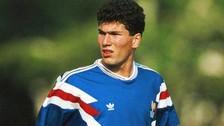 Zinedine Zidane y 10 jugadores calvos que alguna vez tuvieron cabello