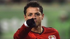 Javier Hernández estaría en los planes del Bayern Munich
