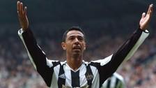 Facebook: Solano recordó su hermoso gol de 'cachetada' con Newcastle United