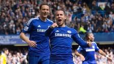 Eden Hazard consoló a un hincha del Chelsea que olvidó un título por amnesia