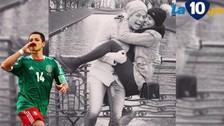 Facebook: la increíble historia de amor de Javier 'Chicharito' Hernández