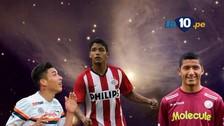 5 promesas del fútbol peruano que nunca triunfaron, según el diario AS