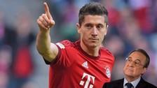 Bayern Munich propone trueque al Real Madrid por Robert Lewandowski