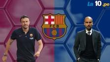 Barcelona, cantera de grandes jugadores y excelentes entrenadores