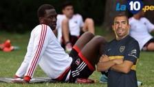 YouTube: Carlos Tevez humilló a Luis Advíncula en el Boca Juniors-Newell´s Old Boys