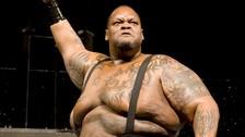 Los 10 luchadores más feos de la historia de la WWE