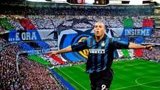 Hinchas del Inter de Milán insulta a Ronaldo Nazario