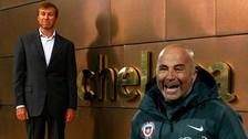 Antonio Conte sería el nuevo entrenador del Chelsea