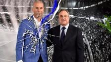 Real Madrid busca a Ernesto Valverde para reemplazar a Zinedine Zidane