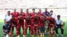 Universitario de Deportes registró el mejor arranque goleador en 21 años