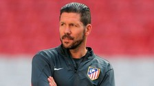 Futbolistas que fueron afectados por el efecto Diego Simeone