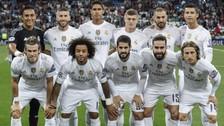 Jugadores del Real Madrid están hartos del médico del equipo