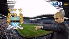 Los 7 jugadores que Pep Guardiola despediría de Manchester City