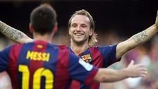 Barcelona: el increíble blooper del arquero de Rayo Vallecano en el gol Rakitic