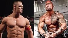 WWE: los 10 luchadores más musculosos de la historia de la empresa