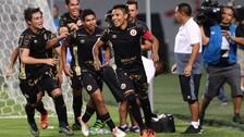 Universitario de Deportes ganó 2-0 a Comerciantes Unidos y se acerca a la punta