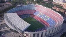 Barcelona filtra imágenes de lo que sería el nuevo Camp Nou [FOTOS]