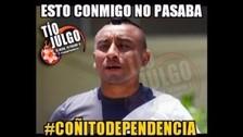Universitario de Deportes vs. Real Garcilaso: los memes que dejó el partido