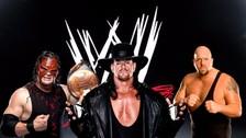 WWE: los 10 luchadores más altos en la historia de la empresa [FOTOS]
