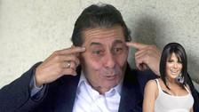 Universitario: Roberto Chale troleó a periodista y lo comparó con Alejandra Guzmán