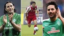 Claudio Pizarro: Bundesliga revivió los seis 'hat tricks' del 'Bombardero'