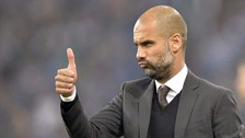Josep Guardiola se quiere llevar a Marc Bartra al Manchester City
