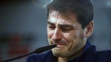 Presidente del Porto considera que el fichaje de Iker Casillas fue