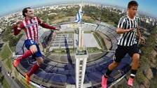 Futbolistas que se perderán la fecha doble de las Eliminatorias por lesión [FOTOS]