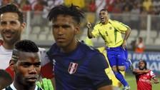 Pedro Gallese y 8 futbolistas con peinados espantosos [FOTOS]