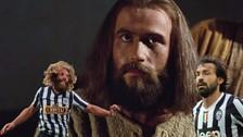 Los futbolistas con más parecido a Jesús de Nazareth [FOTOS]
