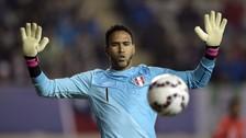 River Plate tendría en la mira a Pedro Gallese para sustituir a Marcelo Barovero