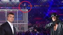 WWE: el brutal salto de Shane McMahon ante Undertaker