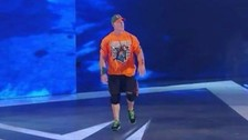 Wrestlemania 32: The Rock y John Cena volvieron a la WWE