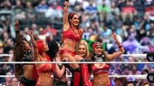 WWE: Brie Bella se retiró de la lucha libre tras Wrestlemania 32