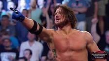 WWE: Roman Reigns defenderá su título ante AJ Styles