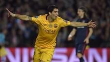 Barcelona 2 vs. 1 Atlético de Madrid: Luis Suárez anotó doblete en el Camp Nou