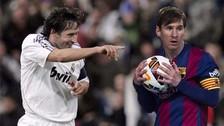 Raúl eligió a su once histórico y no incluyó a Iker Casilllas