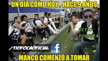 Alianza Lima: los memes del debut de Reimond Manco