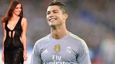 Irina Shayk remece las redes sociales, tras la derrota de Cristiano Ronaldo