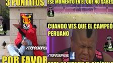 Melgar es blanco de memes tras caer con Colo Colo en Copa Libertadores