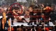 WWE: el día que Stone Cold venció a un ring lleno de luchadores