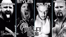 WWE: ¿Quiénes forman el Bullet Club, el grupo que busca conquistar la empresa?