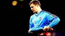 Benfica vs. Bayern Munich: Manuel Neuer y su terrible blooper en Champions