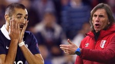 ¿La sanción a Karim Benzema es ejemplar para la Selección Peruana?