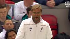 Jurgen Klopp llevó al Liverpool a las semifinales de la UEFA Europa League